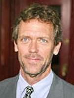 Hugh Laurie kimdir