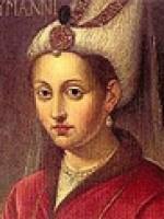 Hürrem Sultan kimdir