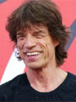 Mick Jagger kimdir
