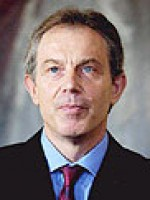 Tony Blair kimdir