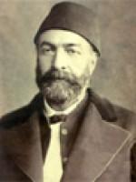 Ziya Paşa kimdir