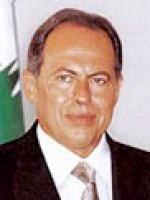Emile Lahoud kimdir