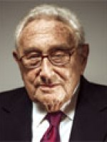 Henry Kissinger kimdir