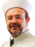 Mehmet Görmez kimdir