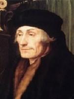Desiderius Erasmus kimdir