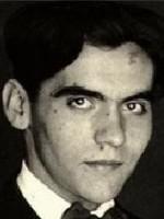 Federico Garcia Lorca kimdir