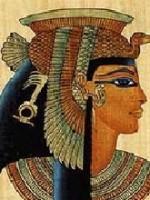 Kleopatra kimdir