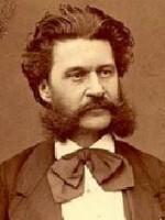 Johann Strauss II kimdir