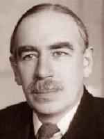 John Maynard Keynes kimdir