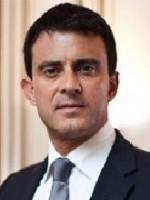 Manuel Valls kimdir