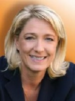 Marine Le Pen kimdir