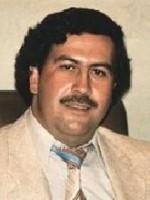 Pablo Escobar kimdir