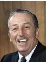 Walt Disney kimdir