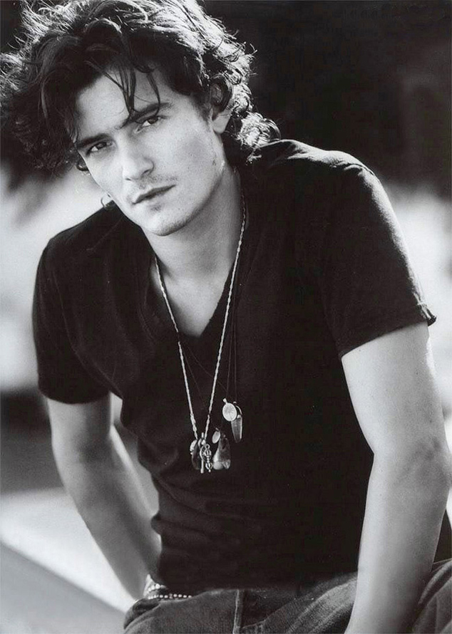 Orlando Bloom kimdir