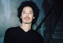 Photo of Eagle-Eye Cherry kimdir